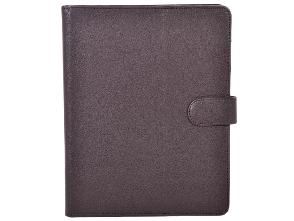 Чехол универсальный IT BAGGAGE для планшета 9.7 искус. кожа коричневый ITUNI97-2 чехол для планшета универсальный cellular line essentialunit10k black