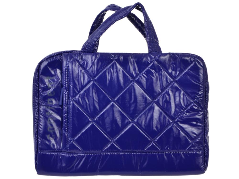 Сумка для ноутбука Continent CC-071 Blue до 12 (Нейлон, 33 x 24 x 3,7 см.) сумка для ноутбука continent cc 02 до 15 6 нейлон cranberry 41 x 31 x 9 см