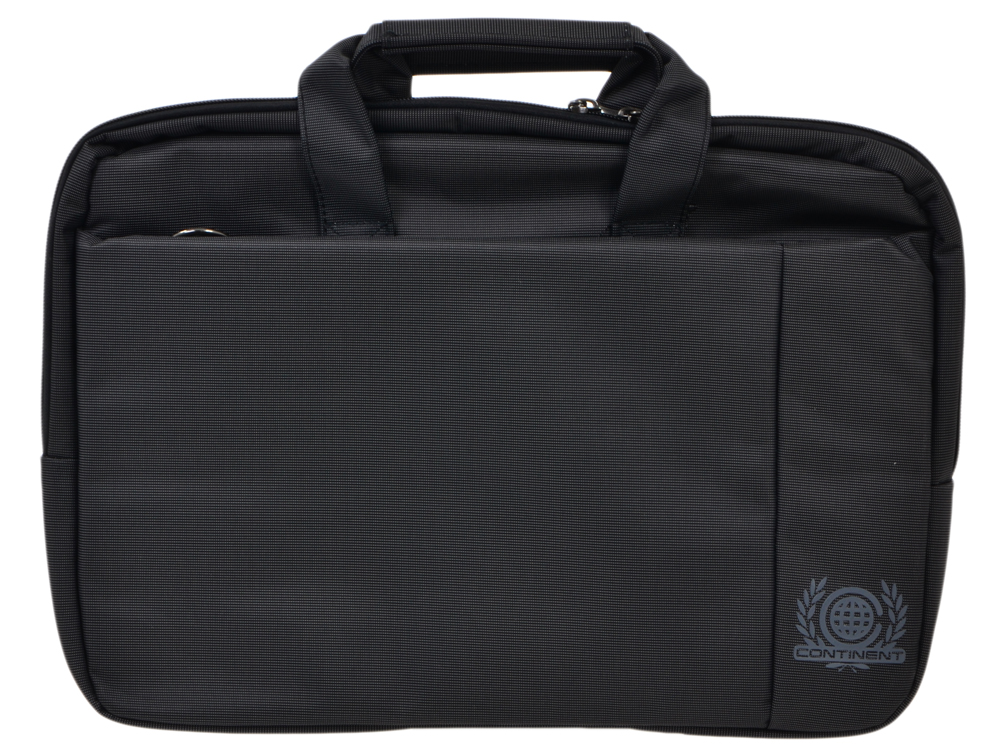 цены Сумка для ноутбука Continent CC-215 BK до 15.6