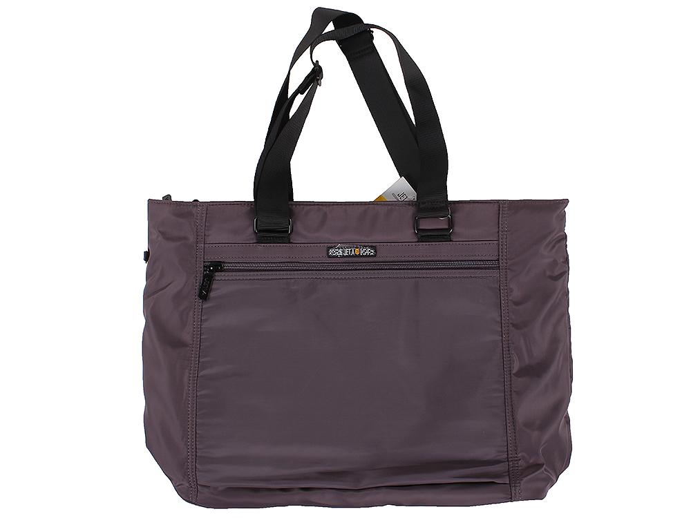 Сумка для ноутбука женская Jet.A LB15-70 до 15,6 (Фиолетовый , качественный нейлон/полиэстер, современный дизайн, SIZE 390*80*330мм) сумка для ноутбука 15 6 jet a lb15 62 полиэстер серый