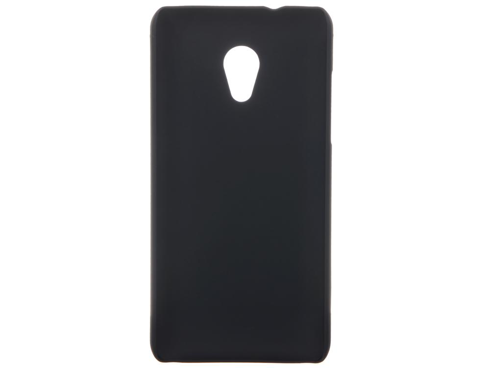 Чехол для смартфона HTC Desire 700/7088 Nillkin Super Frosted Shield Черный нейлон nillkin samsung s8plus tpu прозрачный мягкий чехол чехол телефонный чехол белый