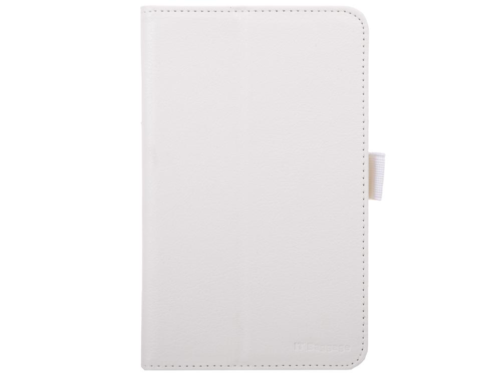 Чехол IT BAGGAGE для планшета ASUS MeMO Pad 7 ME176 искус. кожа с функцией стенд белый ITASME1762-0 подвесной светильник eglo vintage 49205