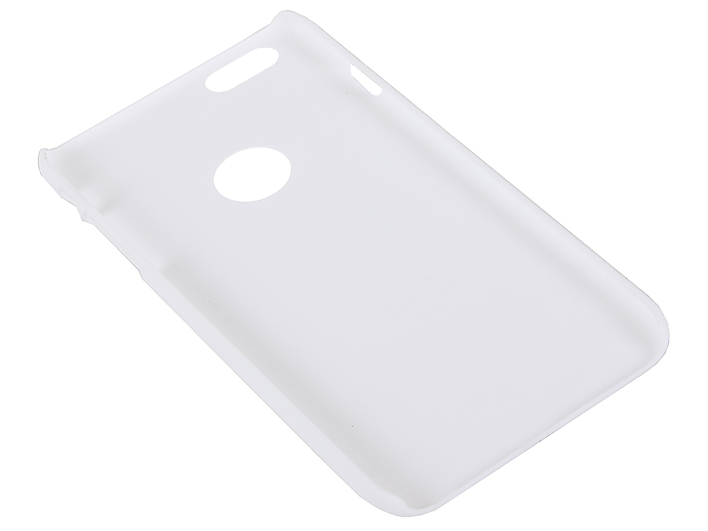 цена на Накладка Nillkin Super Frosted Shield для Iphone 6 Plus (Цвет-белый), T-N-Iphone6P-002