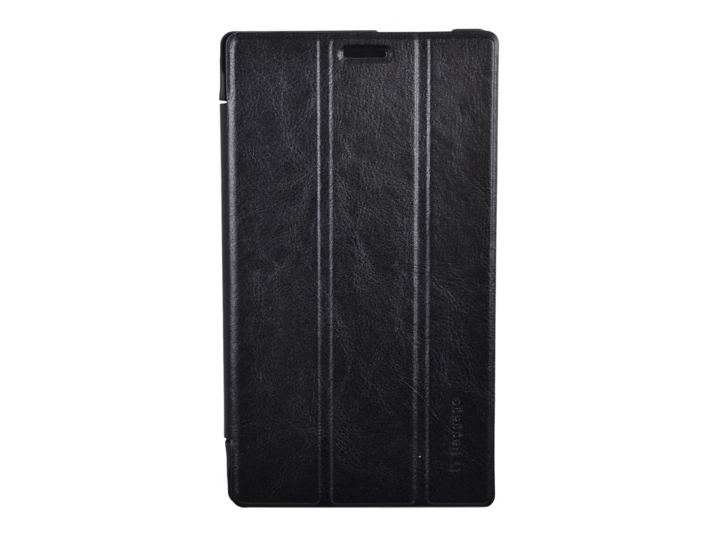 ITLN2A725-1 чехол it baggage black для планшета lenovo ideatab 2 7 itln2a725 1