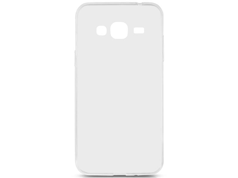 Силиконовый супертонкий чехол для Samsung Galaxy J3 DF sCase-10 сова pattern мягкий тонкий тпу резиновая крышка силиконовый гель чехол для samsung galaxy alpha g850