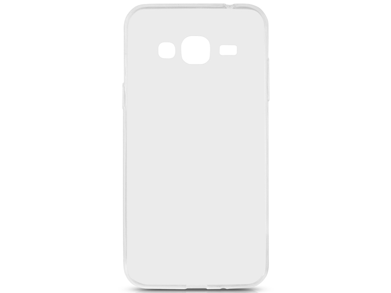 Силиконовый супертонкий чехол для Samsung Galaxy J3 DF sCase-10 аксессуар чехол накладка для samsung galaxy j1 2016 df scase 16