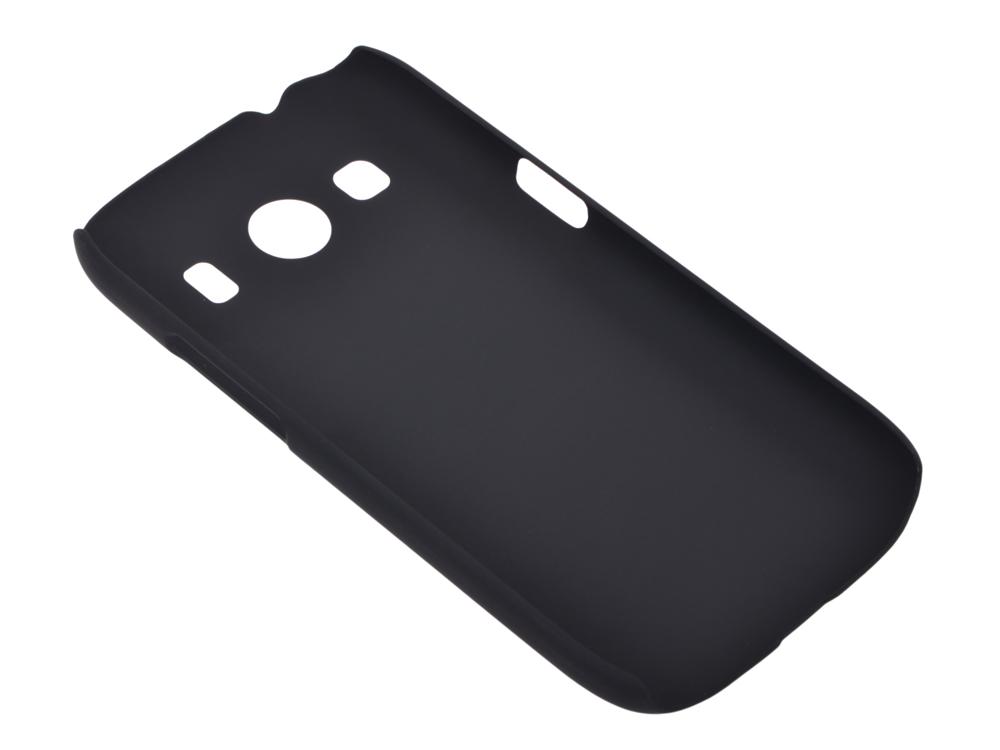 Чехол для Samsung Galaxy Ace Style LTE DF sSlim-04 защитная плёнка для samsung g357 galaxy ace style lte суперпрозрачная luxcase