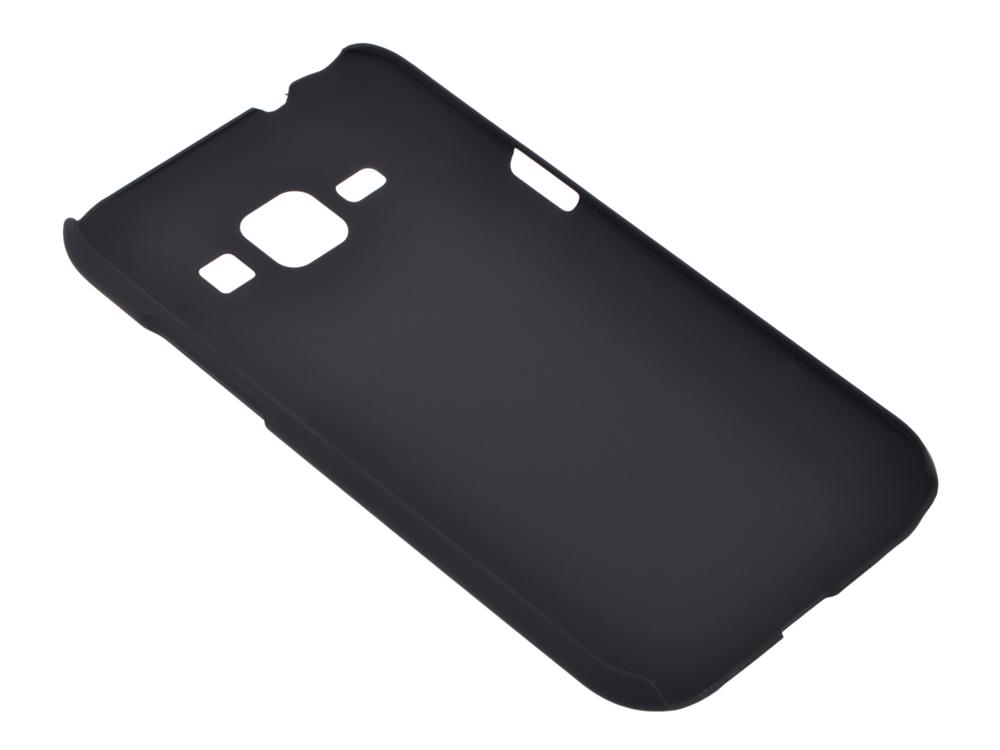 Чехол для Samsung Galaxy J1 DF sSlim-19 чехол крышка skinbox slim silicone для samsung galaxy j1 2016 прозрачный