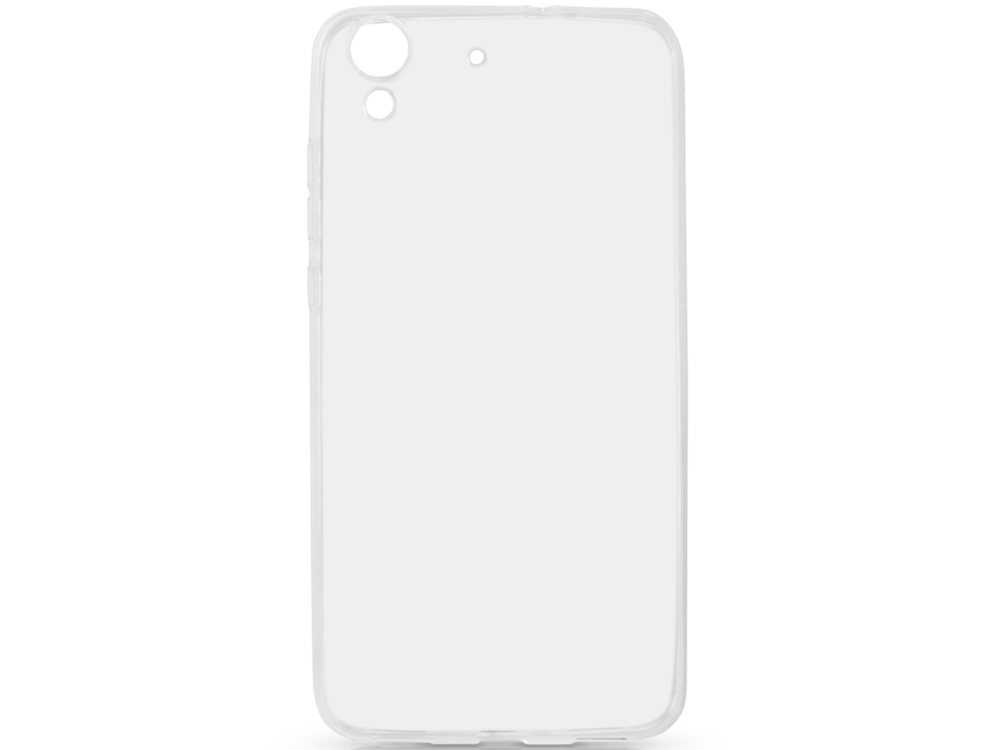 цена на Силиконовый чехол для Huawei Honor 5A Plus DF hwCase-17