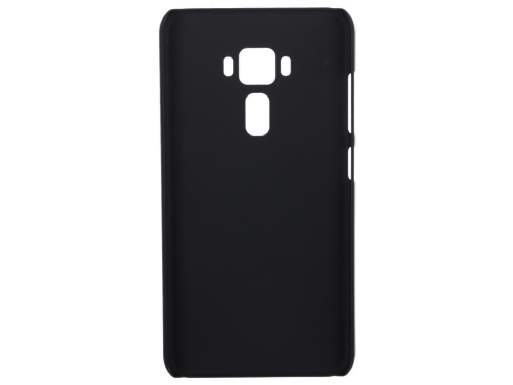 Чехол soft-touch для Asus Zenfone 3 (ZE552KL) DF aSlim-17 цена и фото