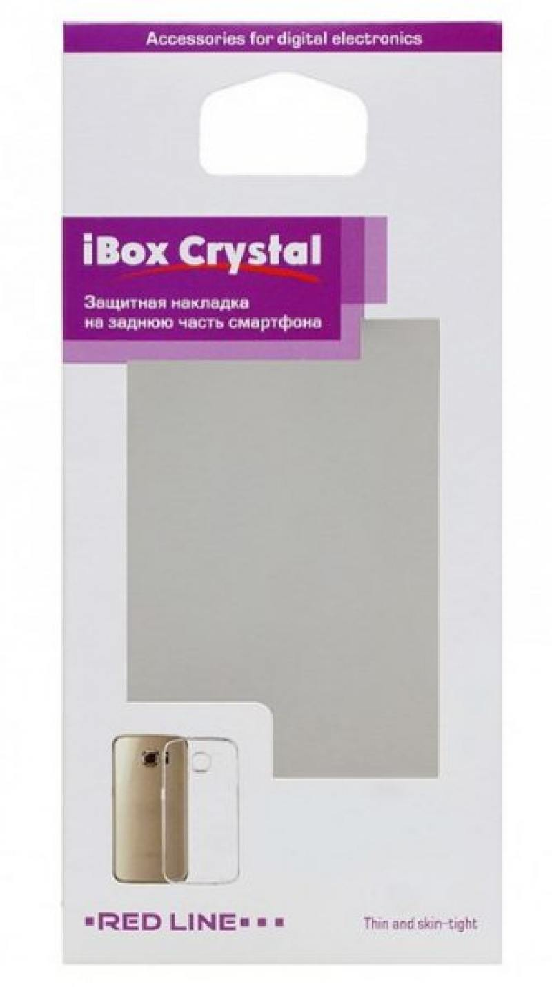 Накладка силикон iBox Crystal для LG K10 (матовый) стоимость