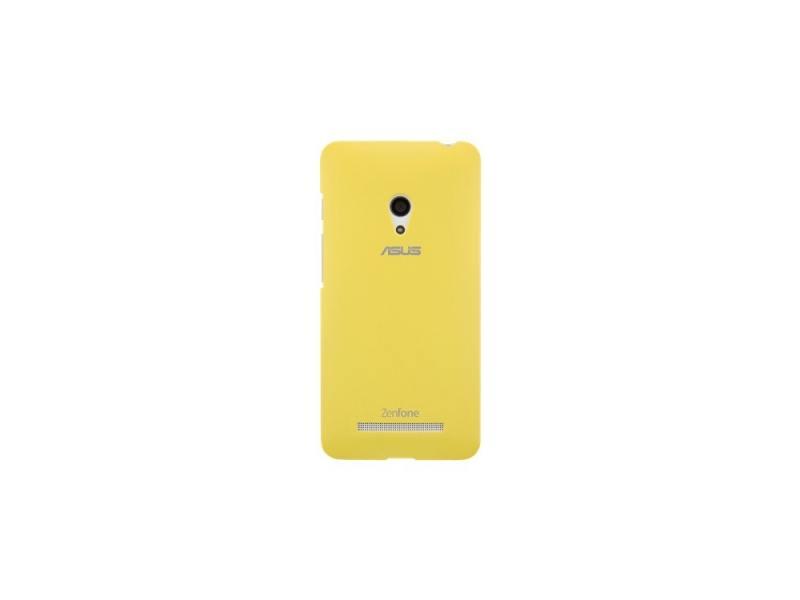 Чехол Asus для ZenFone A500 PF-01 COLOR CASE желтый 90XB00RA-BSL2J0 стоимость