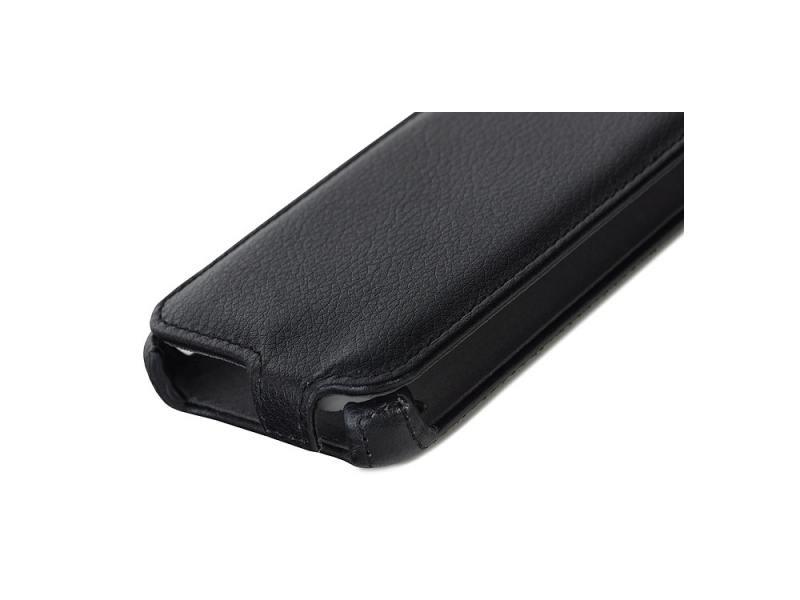 Чехол-книжка для Alcatel One Touch POP D3 iBox Premium Black флип, искусственная кожа смартфон alcatel one touch pop star 5070d 4g серый 5070dsoftslate