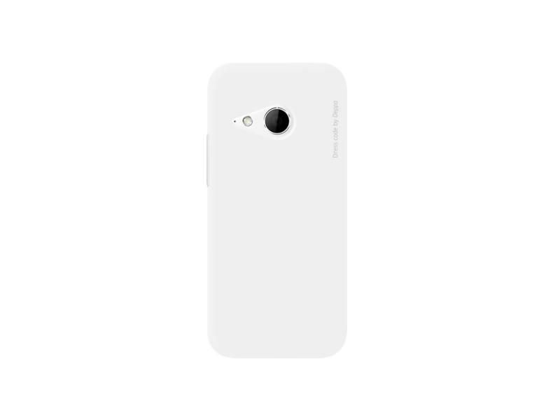Чехол Deppa Air Case для HTC One mini 2 белый 83074