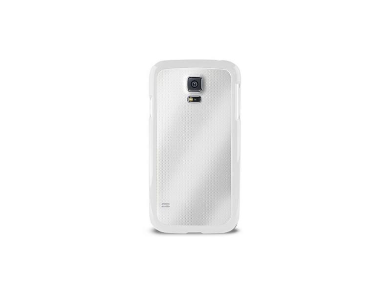 Чехол PURO для Galaxy S5 белый SGS5CLEARWHI чехол