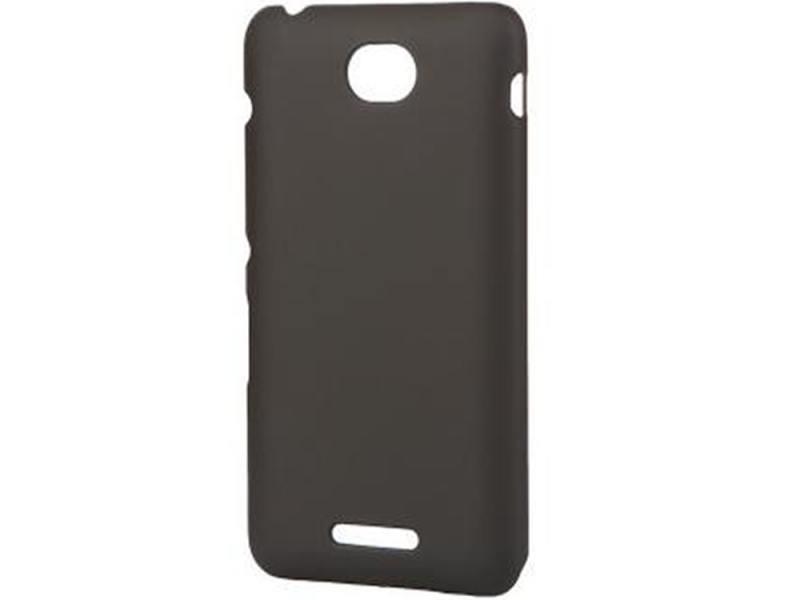 цена на Чехол-накладка для Samsung Galaxy A3 SM-A300F Pulsar CLIPCASE PC РСС0015 Black клип-кейс, пластик