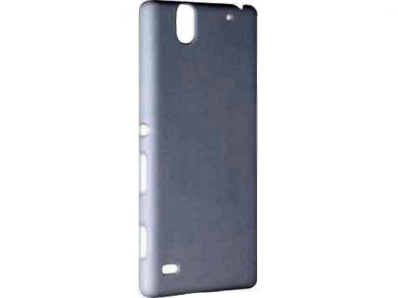 Чехол-накладка для Samsung Galaxy S6 SM-G920F Pulsar CLIPCASE PC РСС0018 Black клип-кейс, пластик чехол накладка pulsar clipcase pc soft touch для samsung galaxy e5 sm e500f ds черная рсс0014