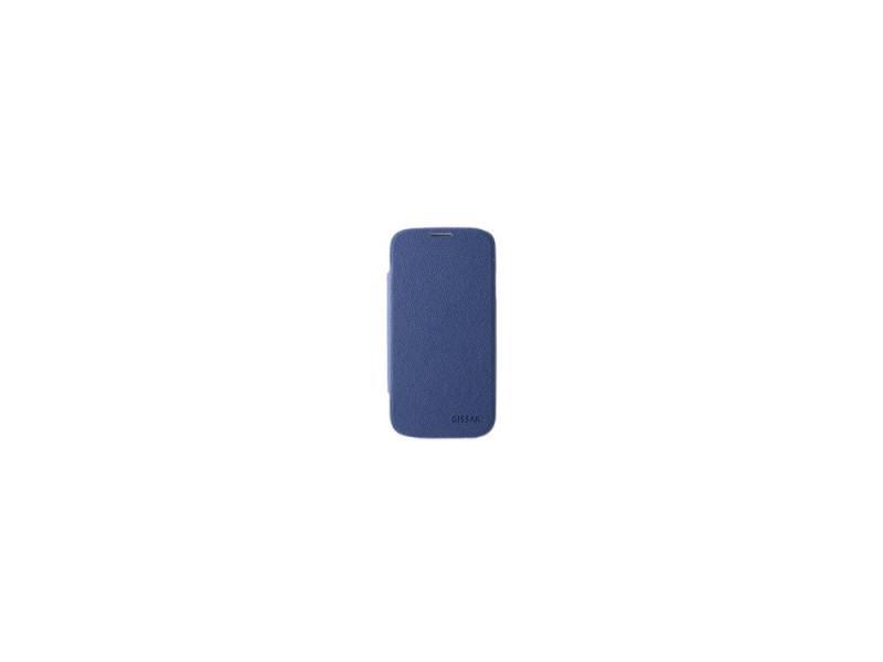 Чехол Gissar Rocky 58654для Samsung Mega 6.3 синий цена