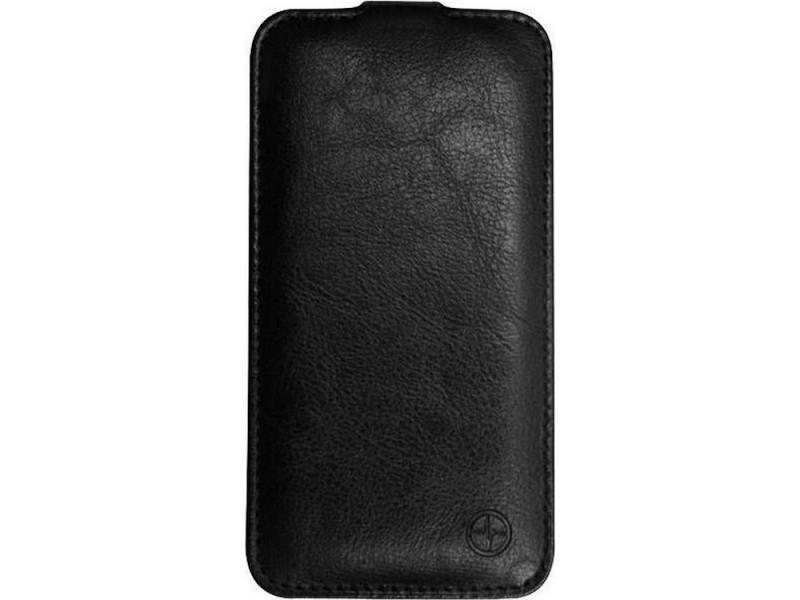Чехол-флип PULSAR SHELLCASE для Sony Xperia Z4/Z3+ (черный) вентилятор era осевой вытяжной двухскоростной с антимоскитной сеткой индикацией работы d125 era 5s 03