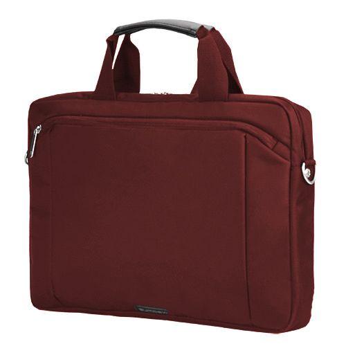 Сумка для ноутбука 13.3 Sumdex PON-113RD полиэстер красный сумка для ноутбука 15 sumdex pon 351bu синий