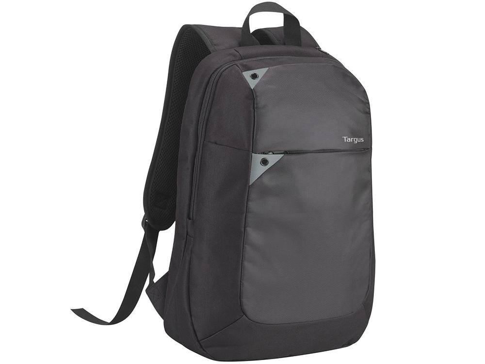 Рюкзак для ноутбука 15.6 Targus TBB565EU полиэстер черный/серый рюкзак для ноутбука burst argentum серый с темно серым