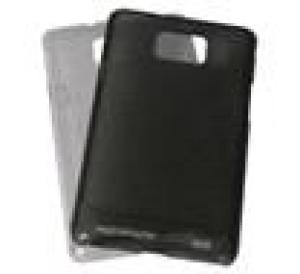 Чехол Promate Gshell.1 для Samsung Galaxy S II прозрачный