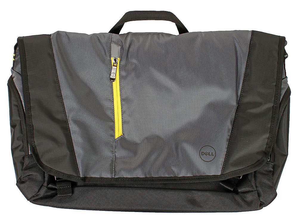 460-BBKO сумка для ноутбука dell tek 8cpgh 17 черный cерый 460 bbko