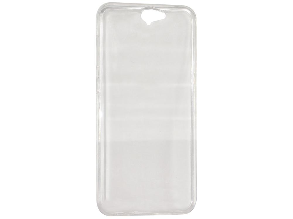 цена на Крышка задняя для Huawei MATE 8 Силикон Прозрачный