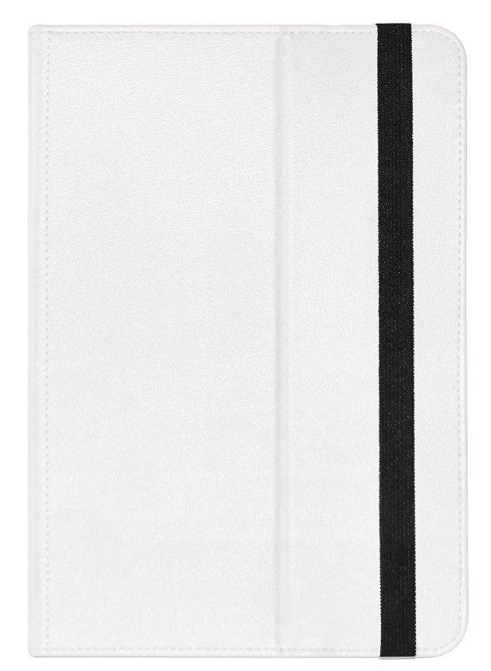"""Чехол для планшета IQ Format универсальный 10"""" Белый"""