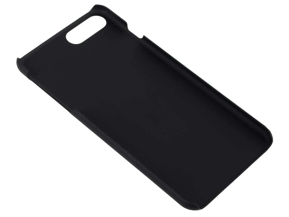 Чехол soft-touch для iPhone 7 Plus DF iSlim-06 цена и фото