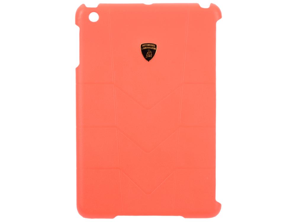 Чехол iMOBO Lamborghini Aventador для iPad mini оранжевый автомобиль на радиоуправлении 1 26 kidztech lamborghini aventador lp 700 4