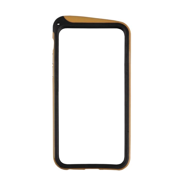 все цены на Бампер для iPhone 6/6s NODEA со шнурком (золотой) R0007139 онлайн