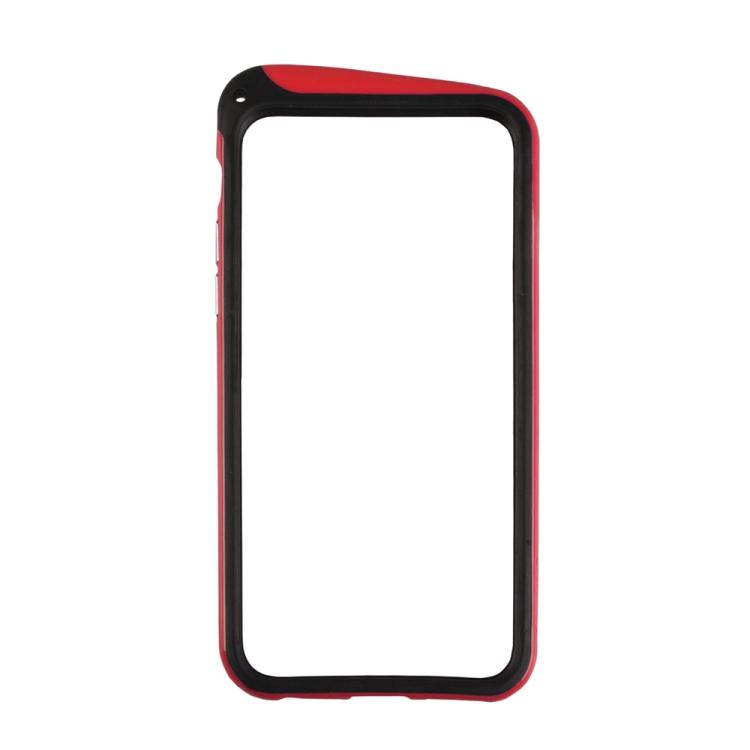 Бампер для iPhone 6/6s NODEA со шнурком (красный) R0007137 kykeo красный iphone 6s plus