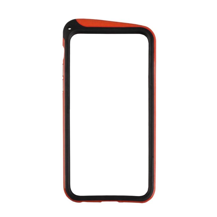 Бампер для iPhone 6/6s NODEA со шнурком (оранжевый) R0007138 стоимость
