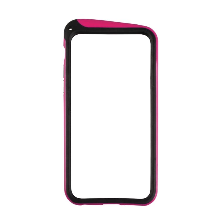Бампер для iPhone 6/6s NODEA со шнурком (темно-розовый) R0007133 стоимость