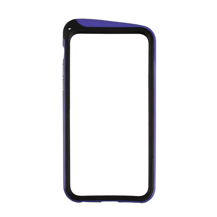 Бампер для iPhone 6/6s NODEA со шнурком (фиолетовый) R0007136