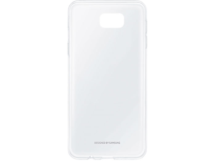 цена на Чехол Samsung EF-QG570TTEGRU для Samsung Galaxy J5 Prime Clear Cover прозрачный