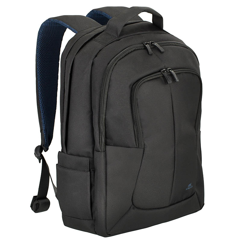 Рюкзак для ноутбука 17 Riva 8460 синтетика черный riva riva 8221
