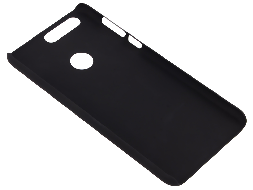 Чехол soft-touch для Huawei Honor 8 DF hwSlim-06