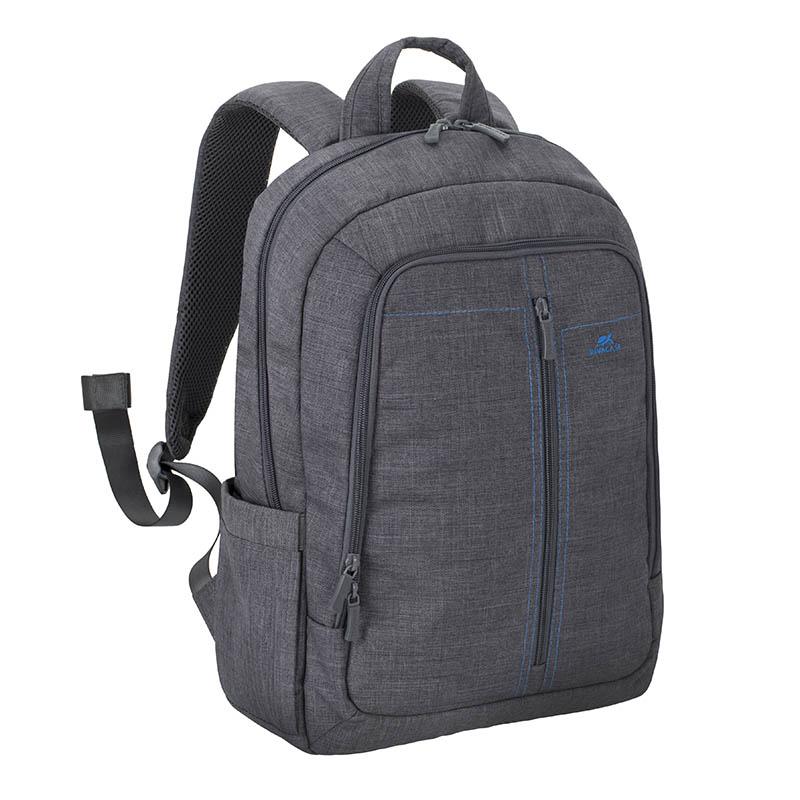 "Рюкзак для ноутбука 15"" Riva 7560 серый"