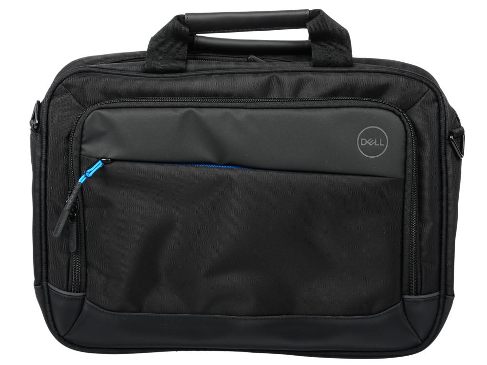 460-BCBF сумка для ноутбука 14 1 dell professional briefcase черный серый [460 bcbf]