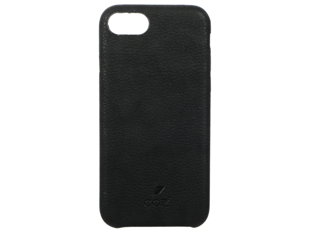 Чехол Cozistyle Cozi Green Case for iP7-Black cozistyle plastic shell cpsa1310 black