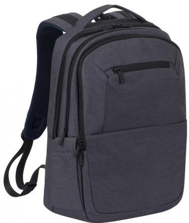 Рюкзак для ноутбука 16 Riva 7765 полиэстер черный riva riva 8221