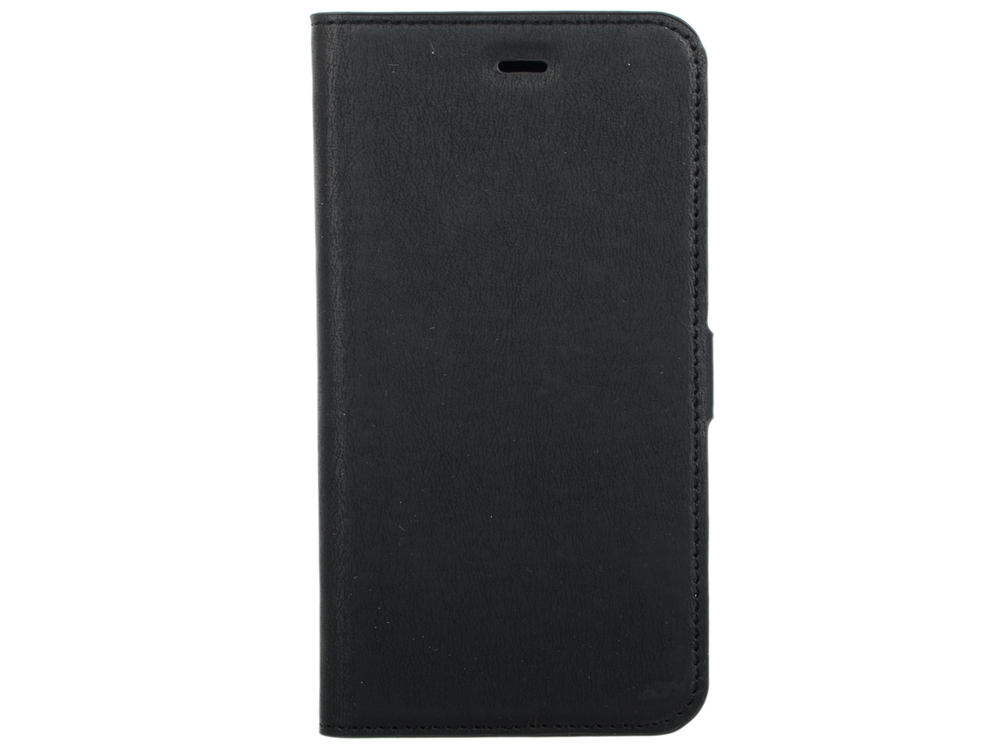 Чехол-книжка для Huawei Nova 2s DF hwFlip-27 Black флип