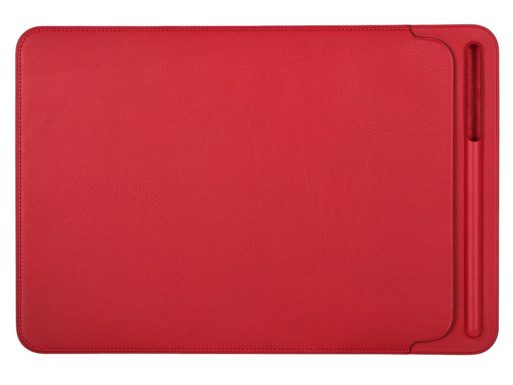 Чехол для планшета Apple Leather Sleeve для iPad Pro 10.5 красный MR5L2ZM/A