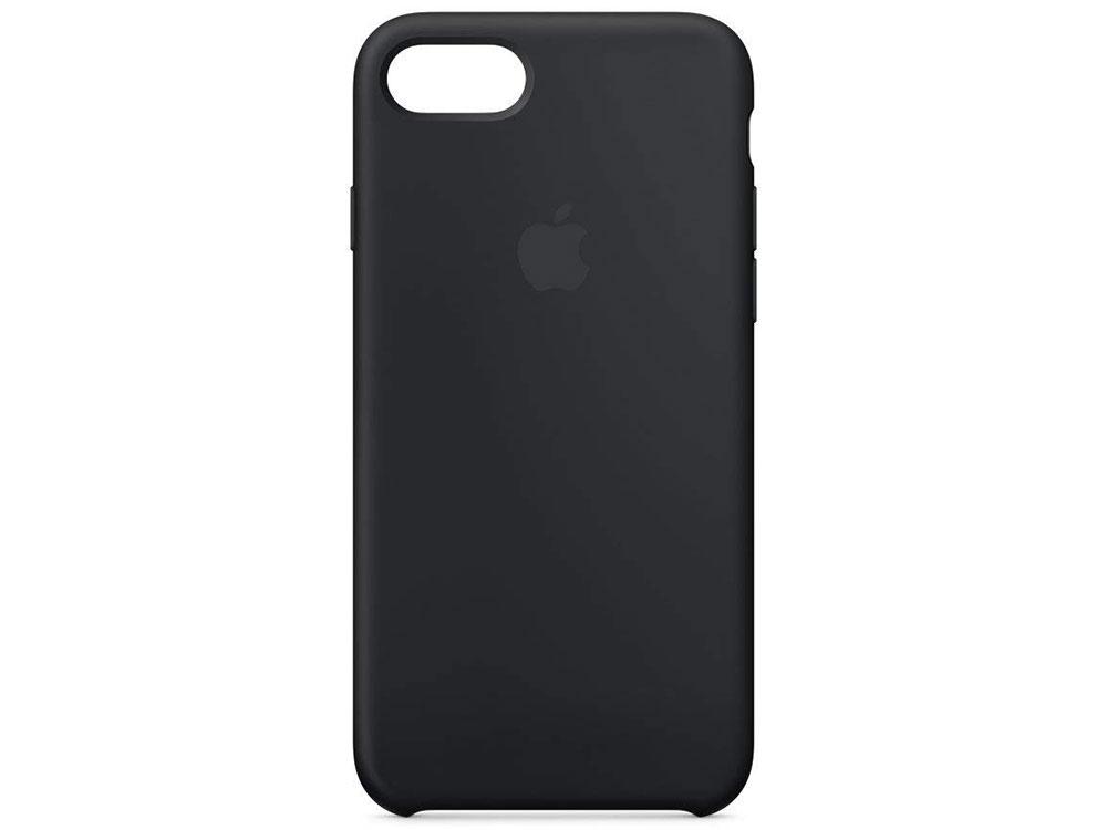цена на Накладка Apple MQGK2ZM/A для iPhone 7 iPhone 8 чёрный