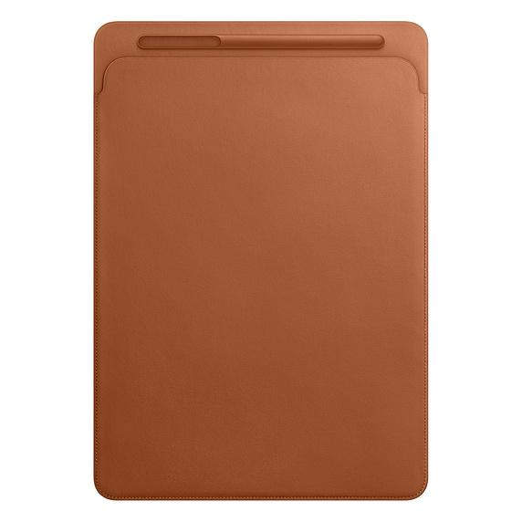 Чехол для планшета Apple Leather Sleeve для iPad Pro 12.9