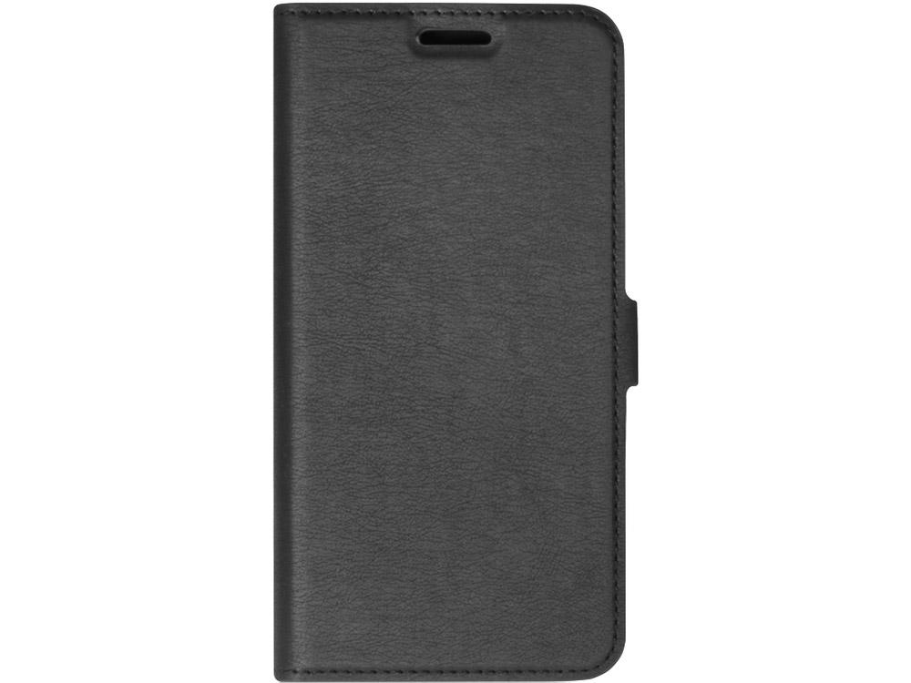 Чехол-книжка для Xiaomi Mi Note 3 DF xiFlip-22 флип, искусственная кожа, пластик