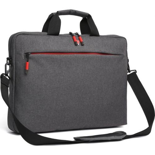 Сумка для ноутбука Sumdex PON-201 GY до 15,6 полиэстер, серый цена