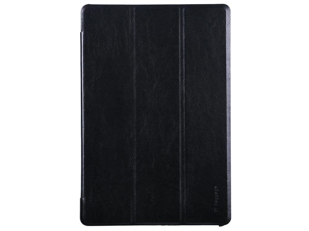 Чехол-книжка для Huawei Media Pad M5 Pro IT BAGGAGE ITHWM515-1 Black флип, искусственная кожа стоимость